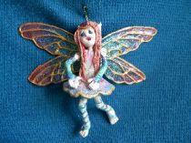 Tanaia  the Fairy Princess ornament