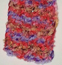 Faerie Scarf - for warmer weather