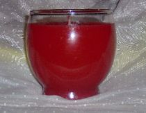 5oz Fresh Cut Rose Candle