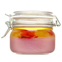 Strawberry Body Salt Scrubs
