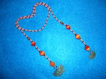 Beaded Bookmark 002