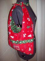 Holiday Shoulder Bag