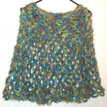 Dryad Poncho - for Women
