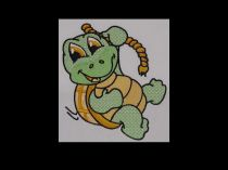 Tommy turtle Embquilt blocks