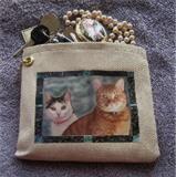 Personal Photo mini purse