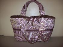 Handmade Medium Tote Bag