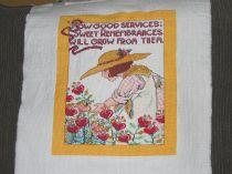 Mary Engelbreit Cross Stitch