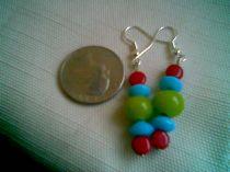 Movie Candy Earrings