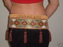 Native Indian Style Belt