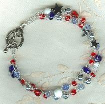 American Spirit Bracelet