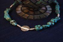 RA-10 Turquoise magic
