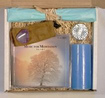 The Deluxe Meditation Kit