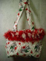 coca-cola purse