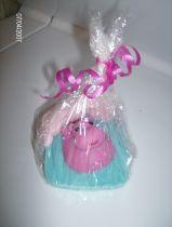 Alice the hippo soap