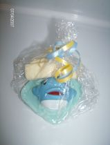 Wally the whale soap