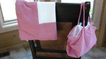 Tablecloth Bag