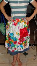 Skirt Apron