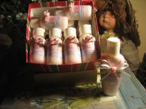 Baby Powder Scented Baby Shower Favors