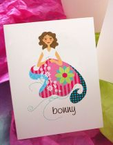 Quilt Lady Notecards