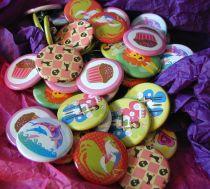 Super Cute Buttons