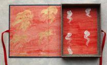 Half-Clamshell Box